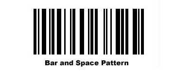Bar and Space Pattern