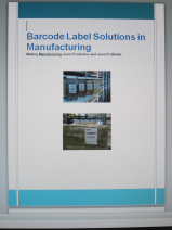 Barcode Label Solutions for Manufacturing  resized 159