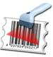 building barcode labels