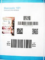 Barcode 101