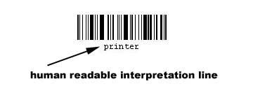Interpretation Line