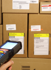 barcoding in manufacturing
